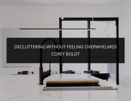 Decluttering Without Feeling Overwhelmed