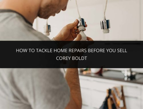 How to Tackle Home Repairs Before You Sell