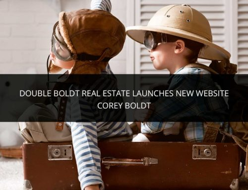 Double Boldt Real Estate Launches A New Site