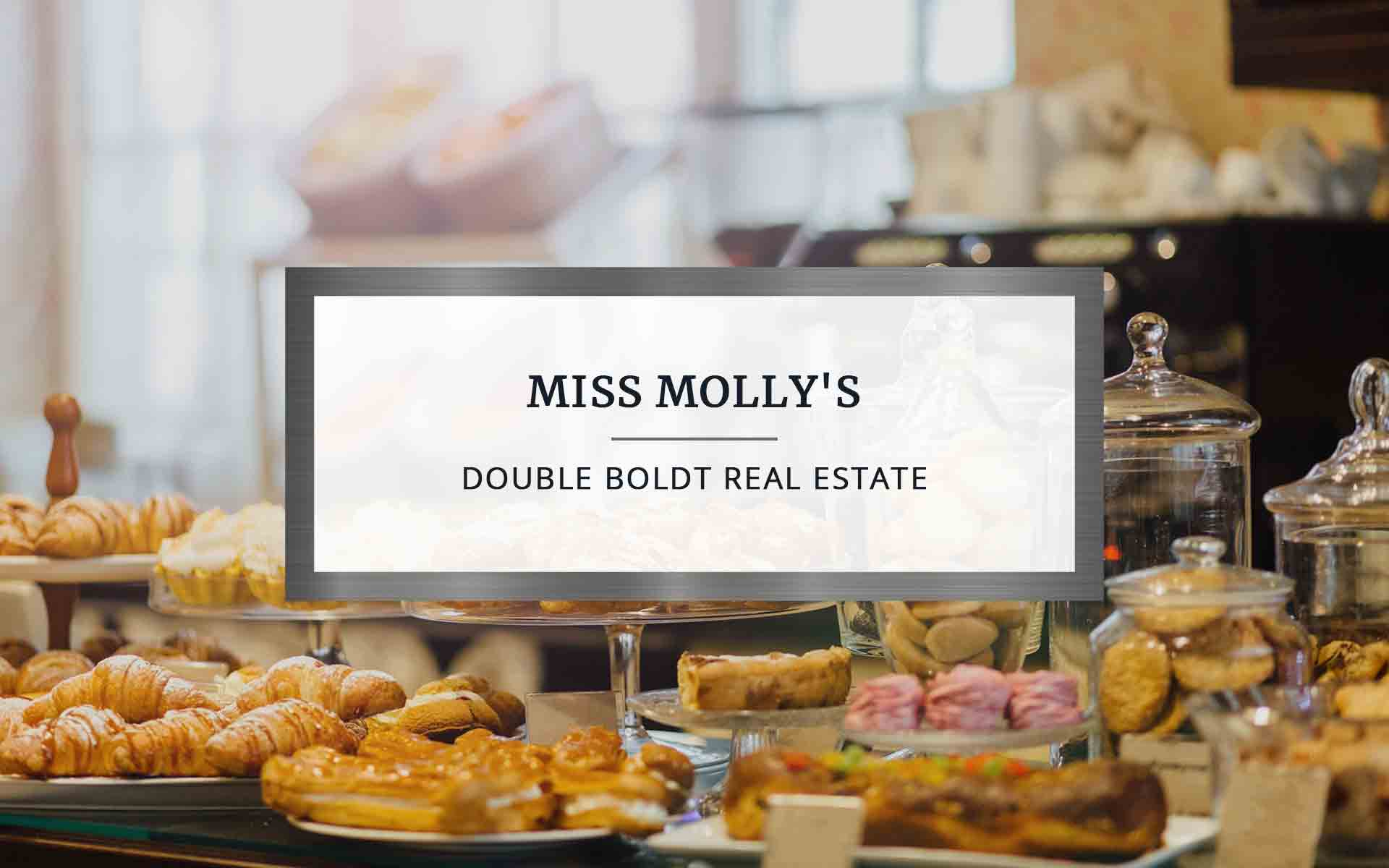 Miss Molly's | Double Boldt Real Estate