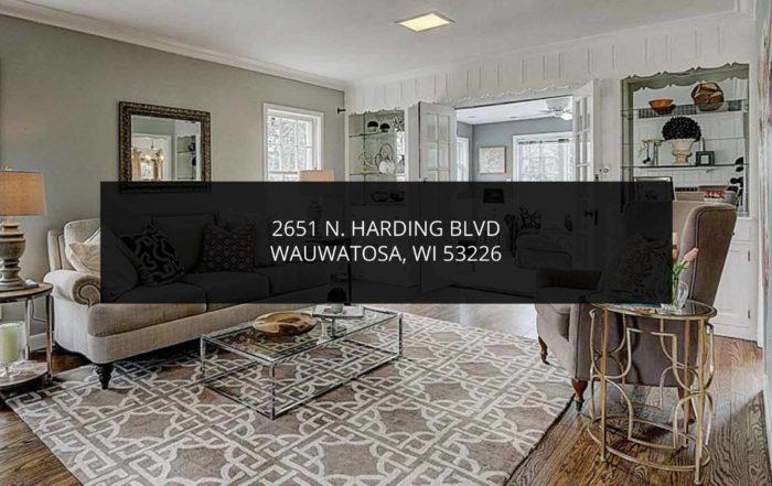 2651 N Harding Blvd | Double Boldt Real Estate