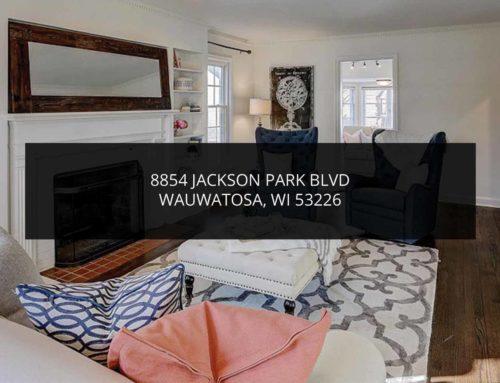 8854 Jackson Park Drive