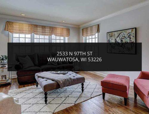 2533 N 97th Street