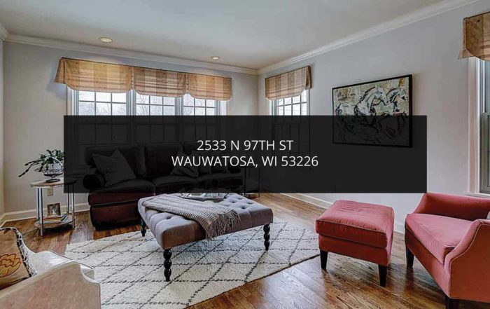 2533 N 97th Street | Double Boldt Real Estate