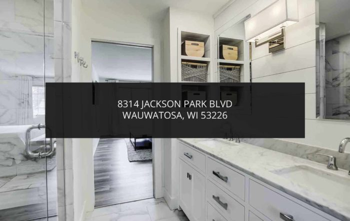 8314 Jackson Park Blvd | Double Boldt Real Estate