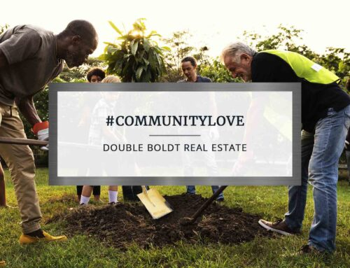 #CommunityLove