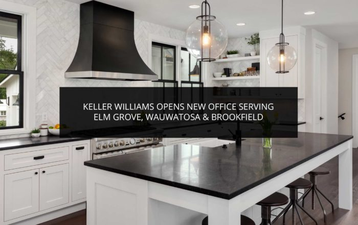 Keller Williams Opens New Office | Double Boldt Real Estate