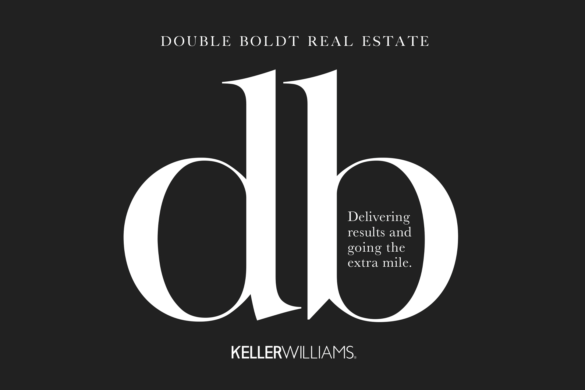 Double Boldt Real Estate