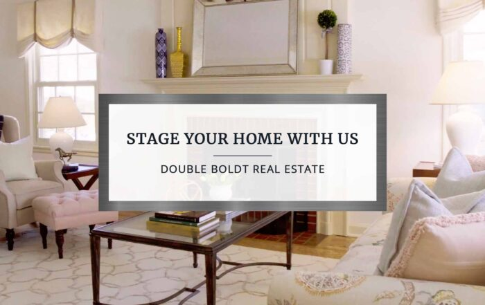 Stage Your Home With US