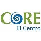 Core El Centro Logo