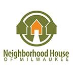 Neighborhood House Milwaukee Logo