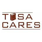 Tosa Cares Logo